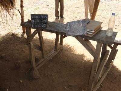 Ecole Boulola3